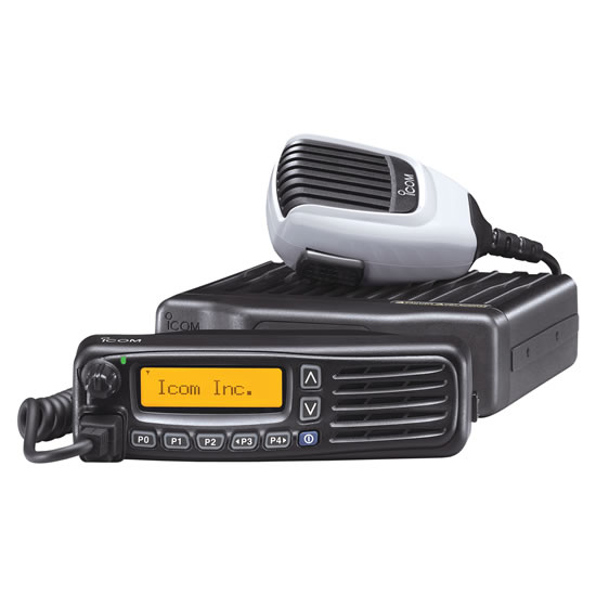 Icom F5061 Digital Mobiles
