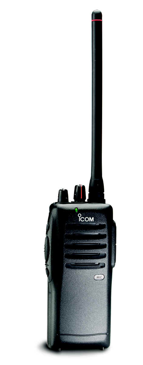 ICOM IC-f21 Business Radios